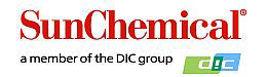 Immagine per il produttore Sun Chemical